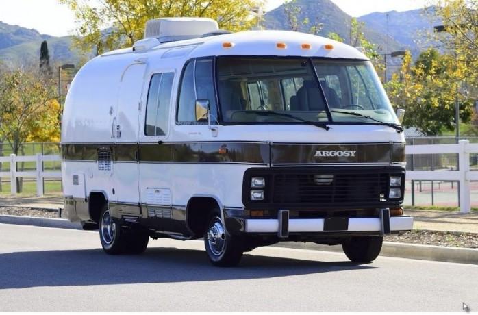 Awnings Argosy 20 Ft Motorhome  Seattle