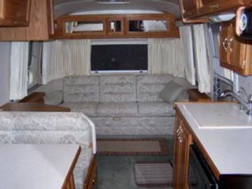 1996 Airstream 30 Ft Excella Classic