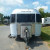 airstream front