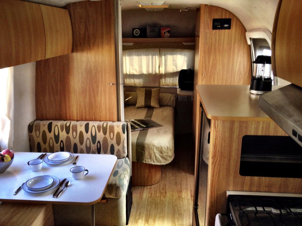 Tow Truck For Sale Canada >> 2005 Airstream Safari 22 - California