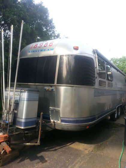 1995 Airstream Excella 28 New York