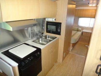 Airstream 2004 Safari 25