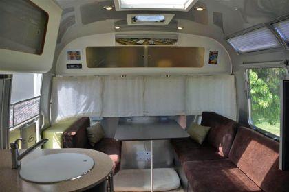 2008 27 Fb Airstream International Ccd Signature Series