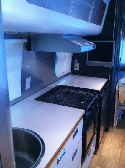 2004 Airstream International Ccd 22 Foot