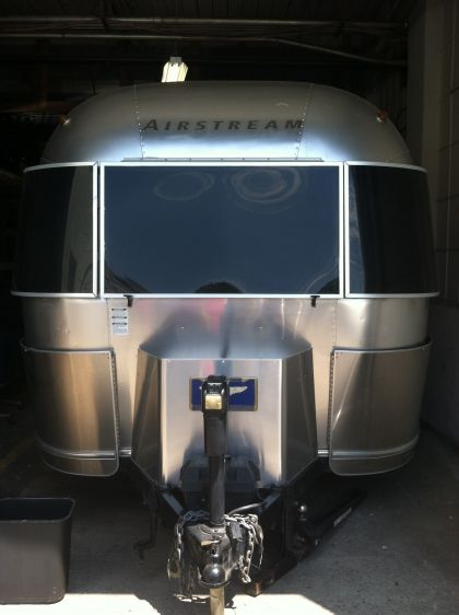 Travel Trailers For Sale In Pa >> 2004 Airstream International ccd 22 foot