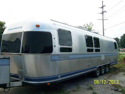 1995 Airstream Excella 34 Michigan