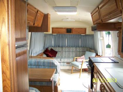 1995 Airstream Excella 34 Michigan