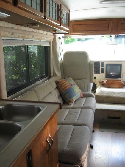 1996 Airstream Land Yacht 30 Illinois