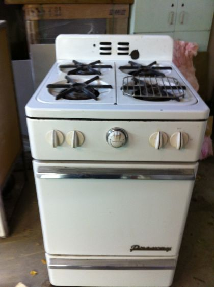 Wood Stoves For Sale >> 1953 Preway Stove