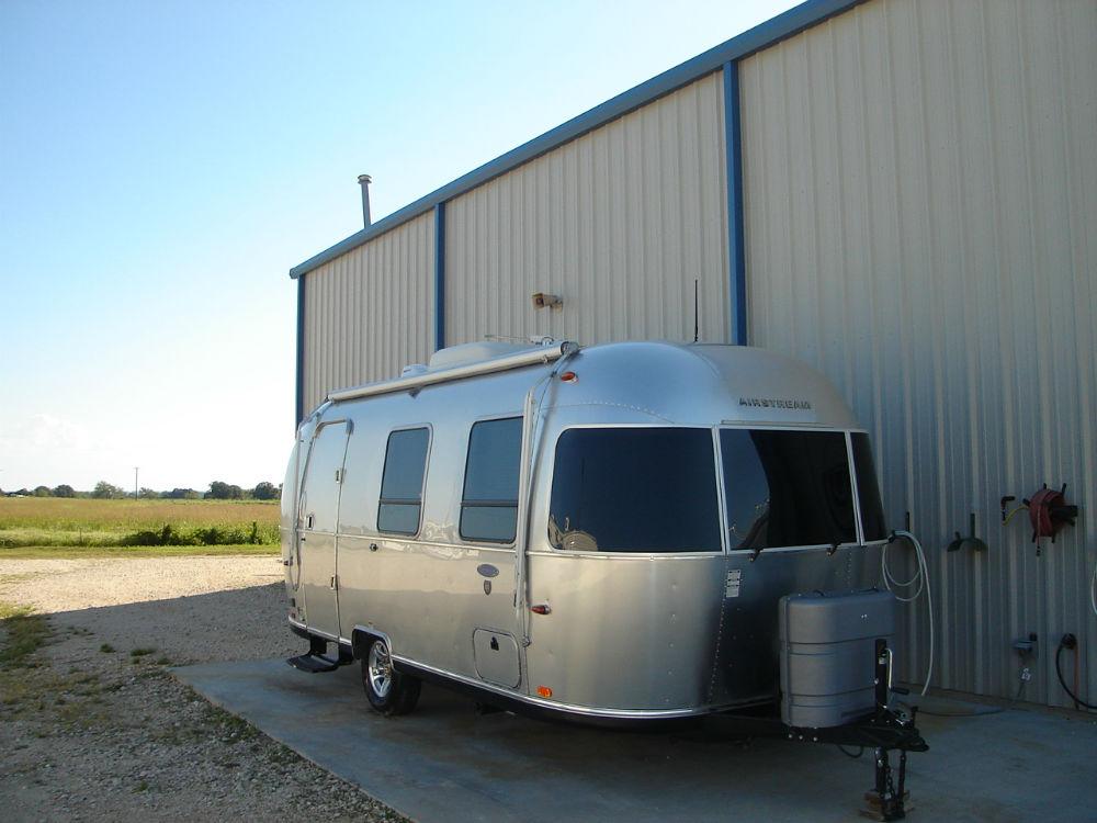 2012 Airstream Sport 22 Texas