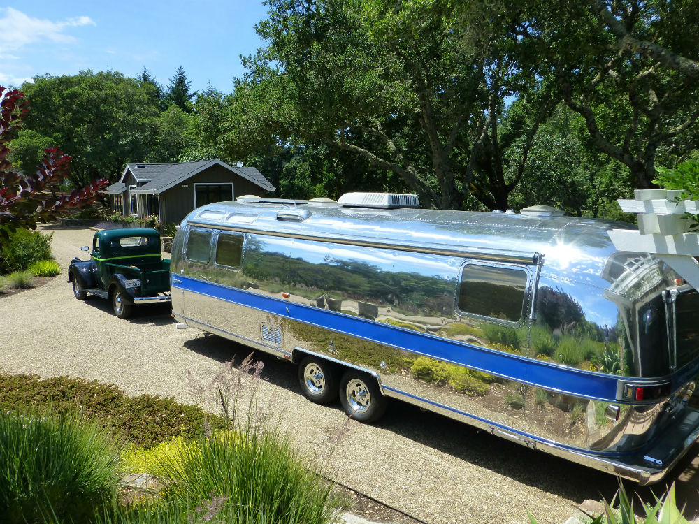 1978 Airstream Excella 500 31 Massachusetts