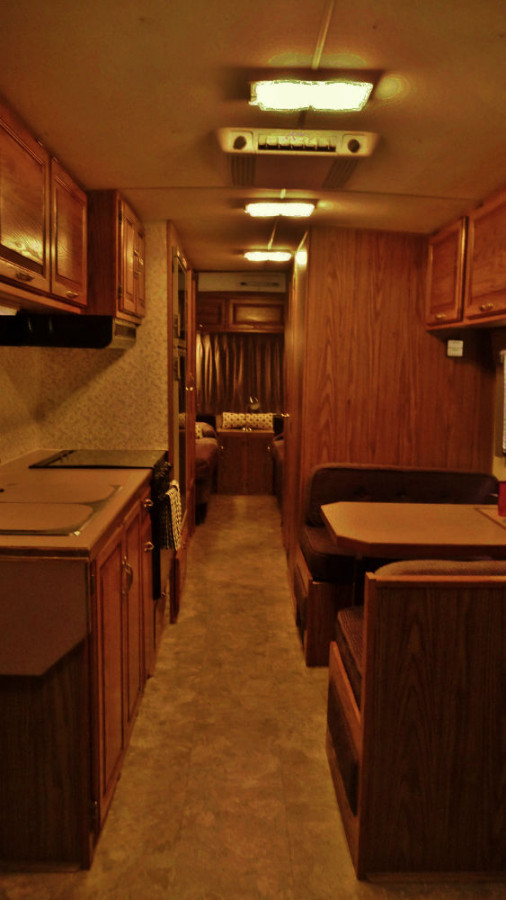 1988 Airstream Argosy 29 Colorado