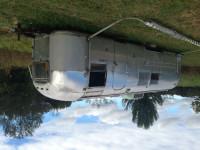 1968 Airstream Sovereign 30' – North Carolina