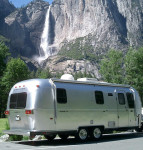 2003 Airstream Safari 25 - California