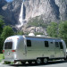 1Airstream At Yosemite