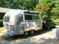 1969 Airstream NULL NULL - Georgia