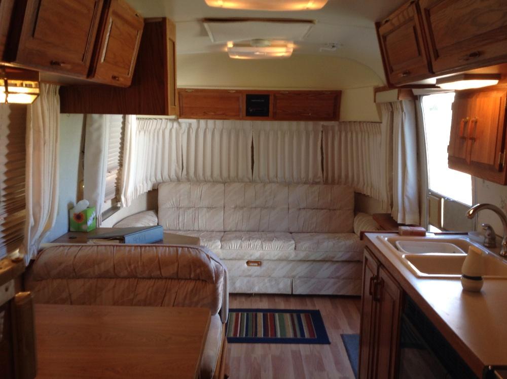 1994 Airstream Excella 30 New Mexico