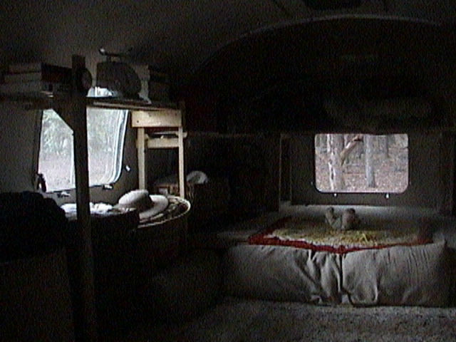 1973 Airstream Argosy 26 Oregon
