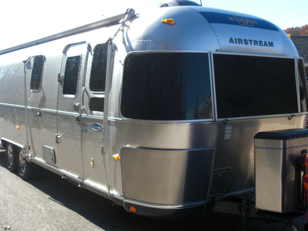 2005 Airstream Classic 31 Missouri
