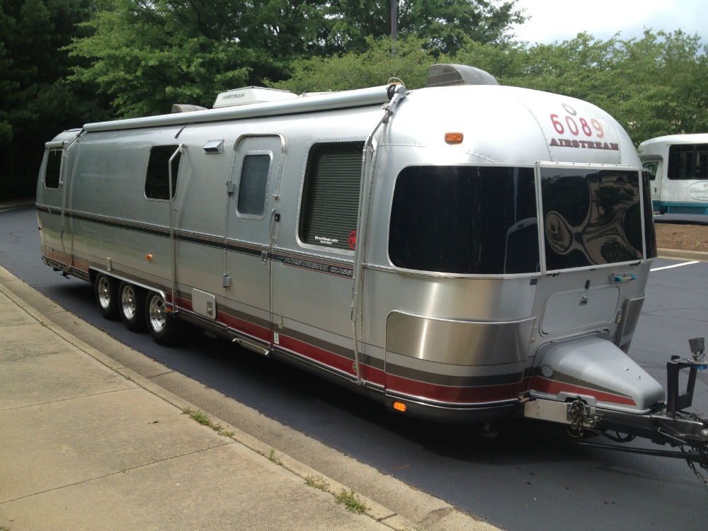 Vintage Airstream Bambi For Sale >> Airstream Rv For Sale By Owner.html | Autos Weblog