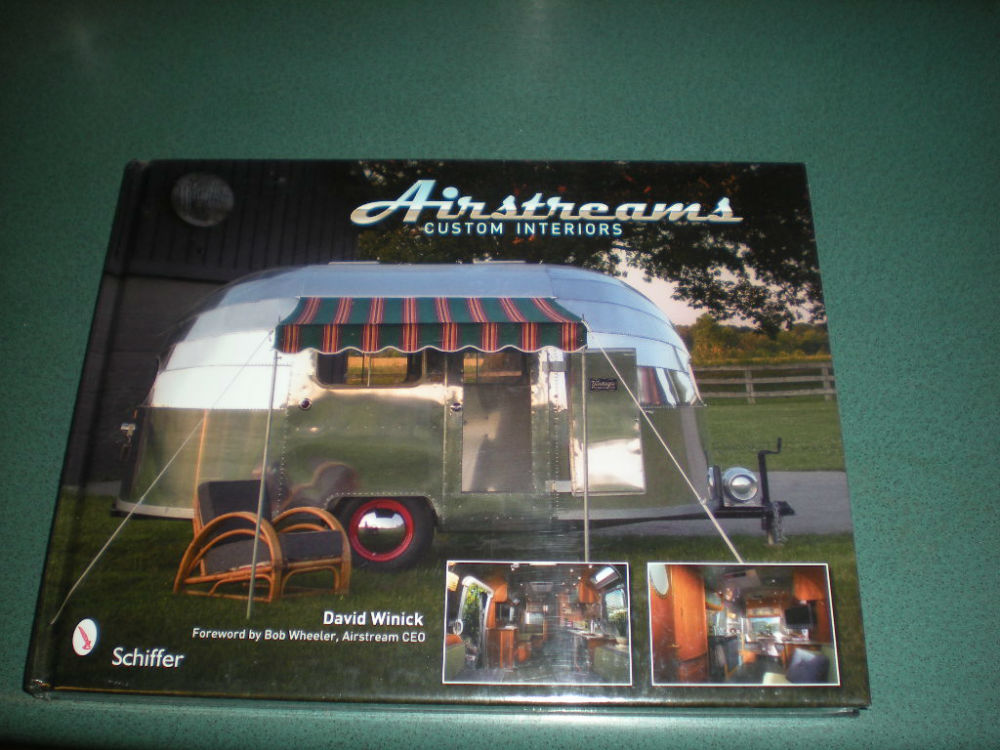 The beautiful Airstream myth and painful RV reality of ...  |Airstream Book