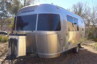 2009 Airstream Flying Cloud 20 - New Mexico