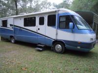 1999 Airstream Land Yacht Widebody 36 - Florida