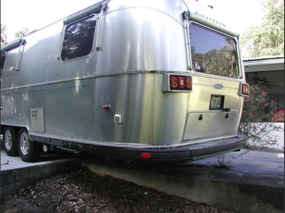 2004 Airstream Classic 31 Florida