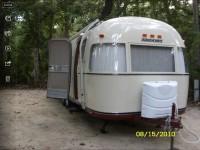 1976 28′  dismantled in central florida
