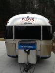 1987 Airstream Excella 34 – North Carolina