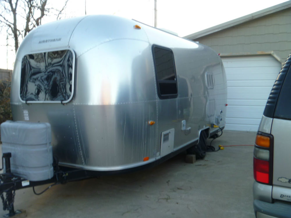 Airstream Dealers In Oklahoma Autos Post