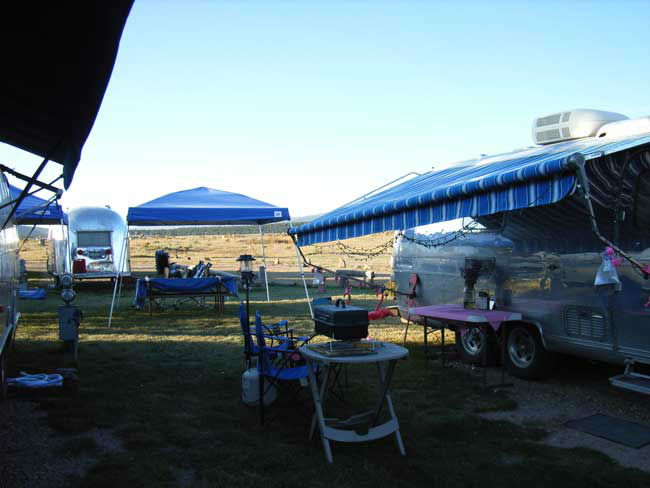 Rv Park In Angel Fire New Mexico
