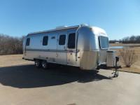2007 Airstream Safari 25 - Texas