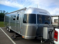 2012 Airstream Flying Cloud 30 - Maryland