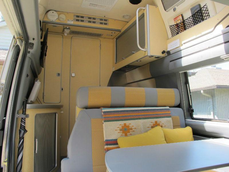 2005 Airstream Westphalia 18 Oregon