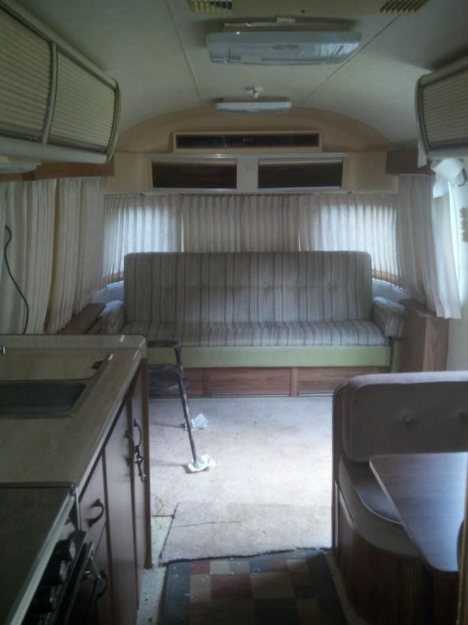 1983 Airstream Excella 34 Alabama