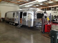 1995 Airstream Excella 34 - California