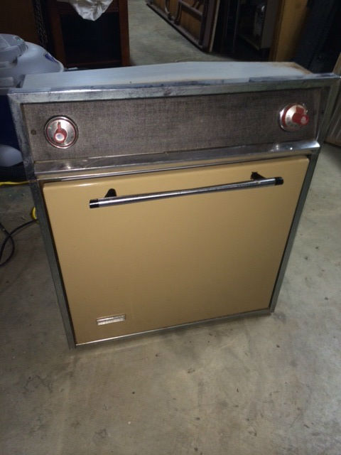 Magic Chef Oven Inside Of The Oven Contact Seller Magic