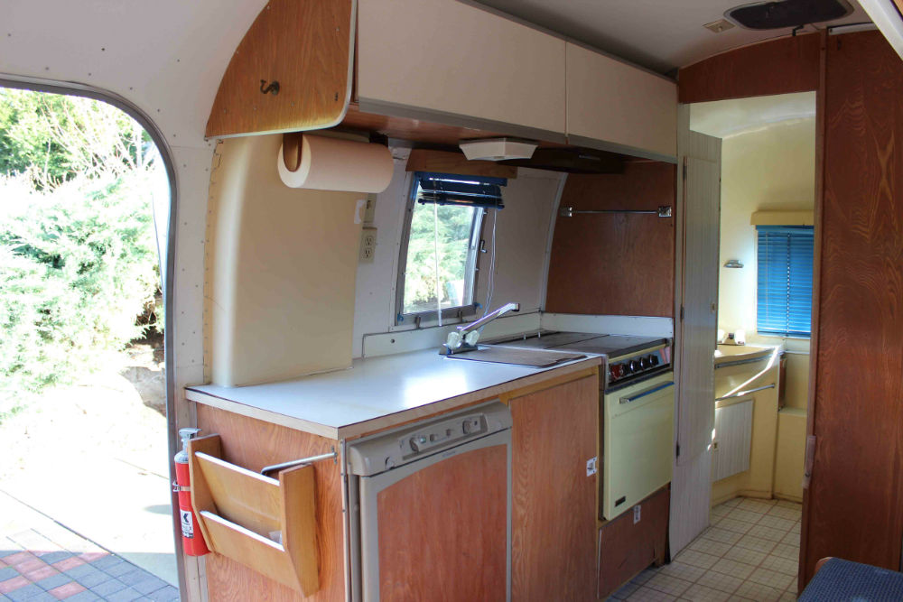 Refrigerator Water Valve >> 1967 Airstream Globetrotter 20 - Idaho