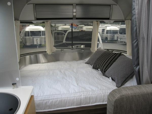2012 Airstream Sport 22 Utah