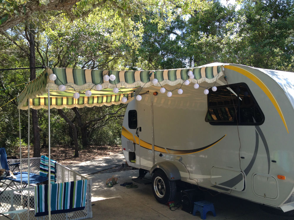 Vintage Style Awnings Martys Awnings