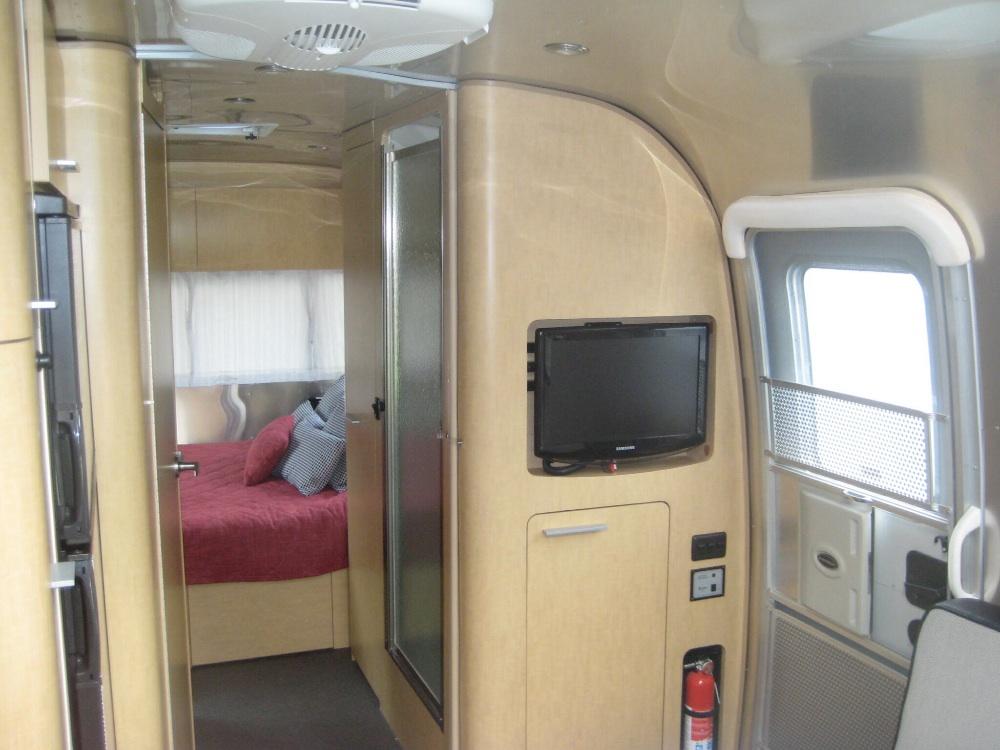 2009 Airstream Panamerica 34 Texas