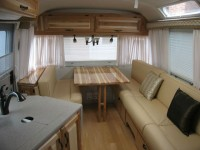 2009 Airstream Classic 27 - Colorado