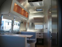 2003 Airstream International CCD 22 - Colorado