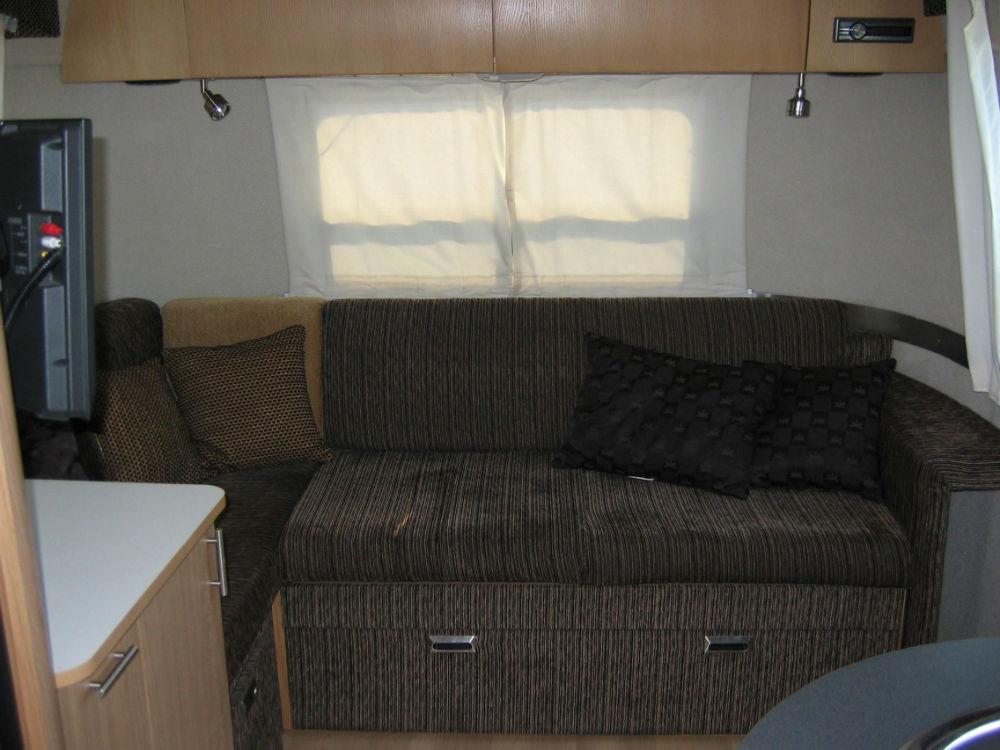 2006 Airstream Safari Se 23 Missouri