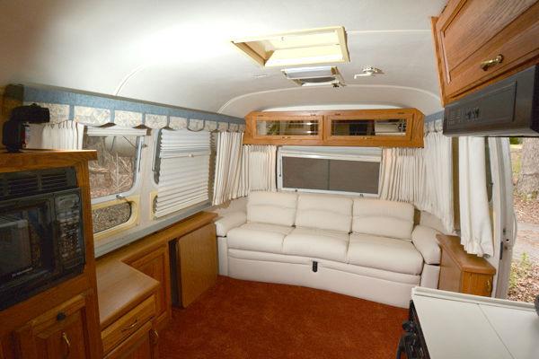 2000 Airstream Excella 28 Virginia