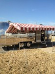 1976 Airstream Overlander 27 – Texas