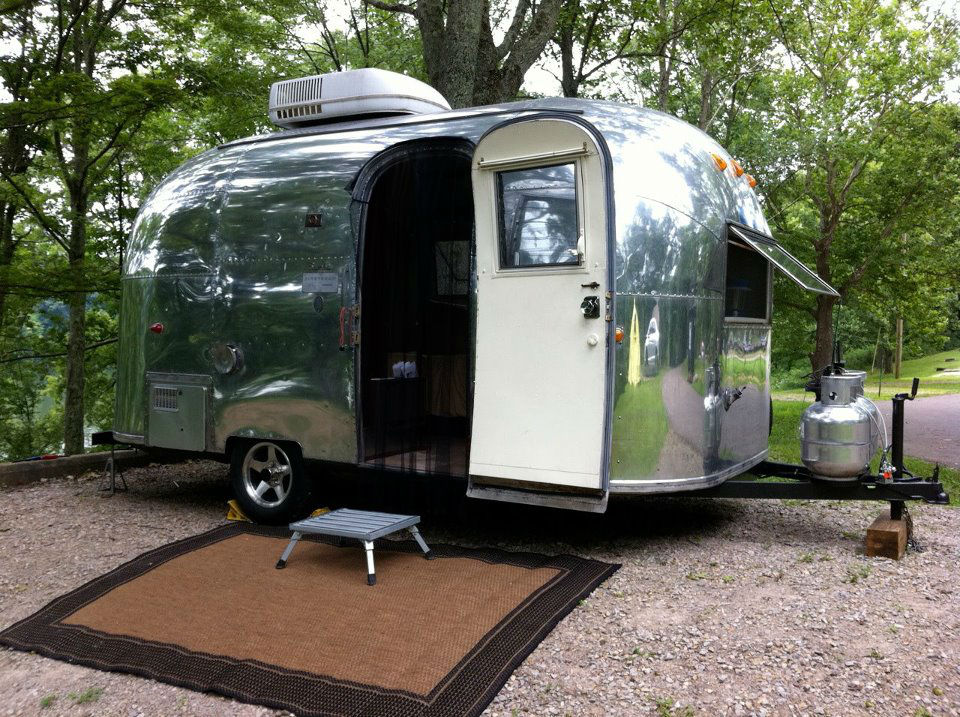 Bullet Travel Trailers Used