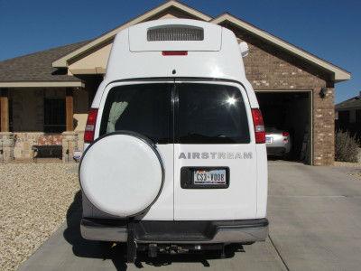 2011 Airstream Avenue Coach Texas