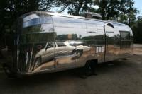 1956 Airstream Cruiser/Overlander 26 – Texas